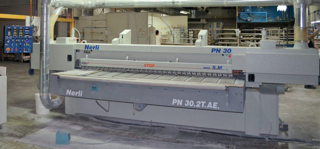 sableuse_pneumatique_automatique_nerli_pneumatic_automatic_sanding_machine
